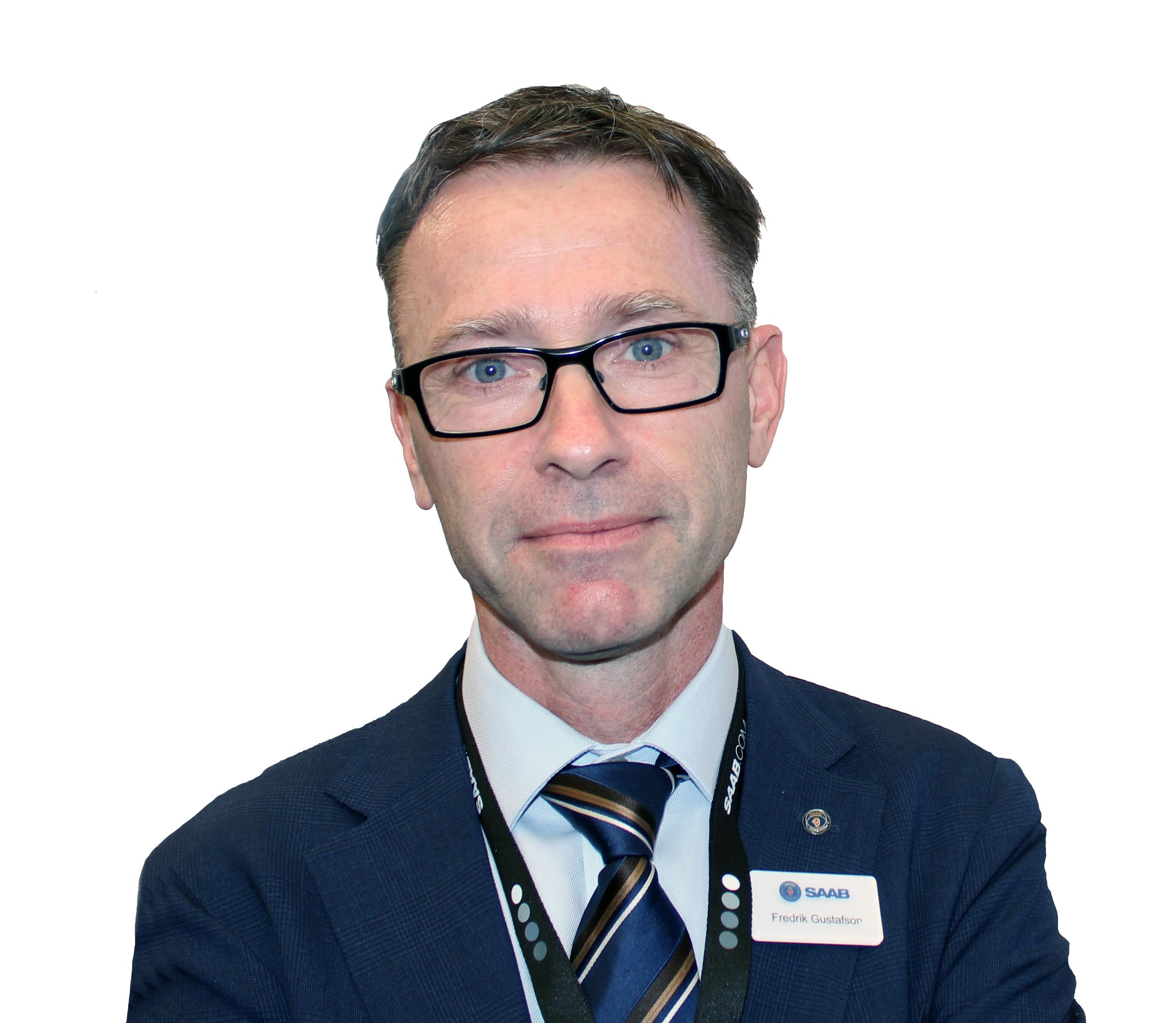 Fredrik Gustafson – Latam