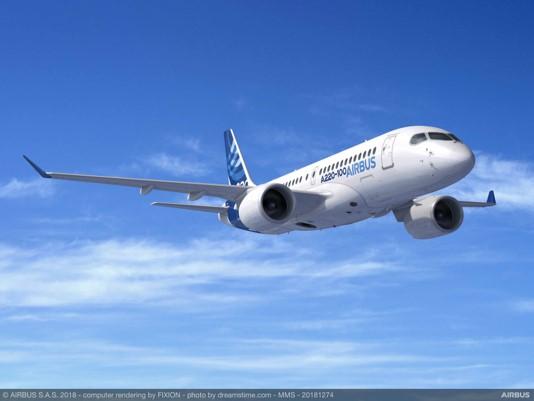 A220-100-in-flight-.1