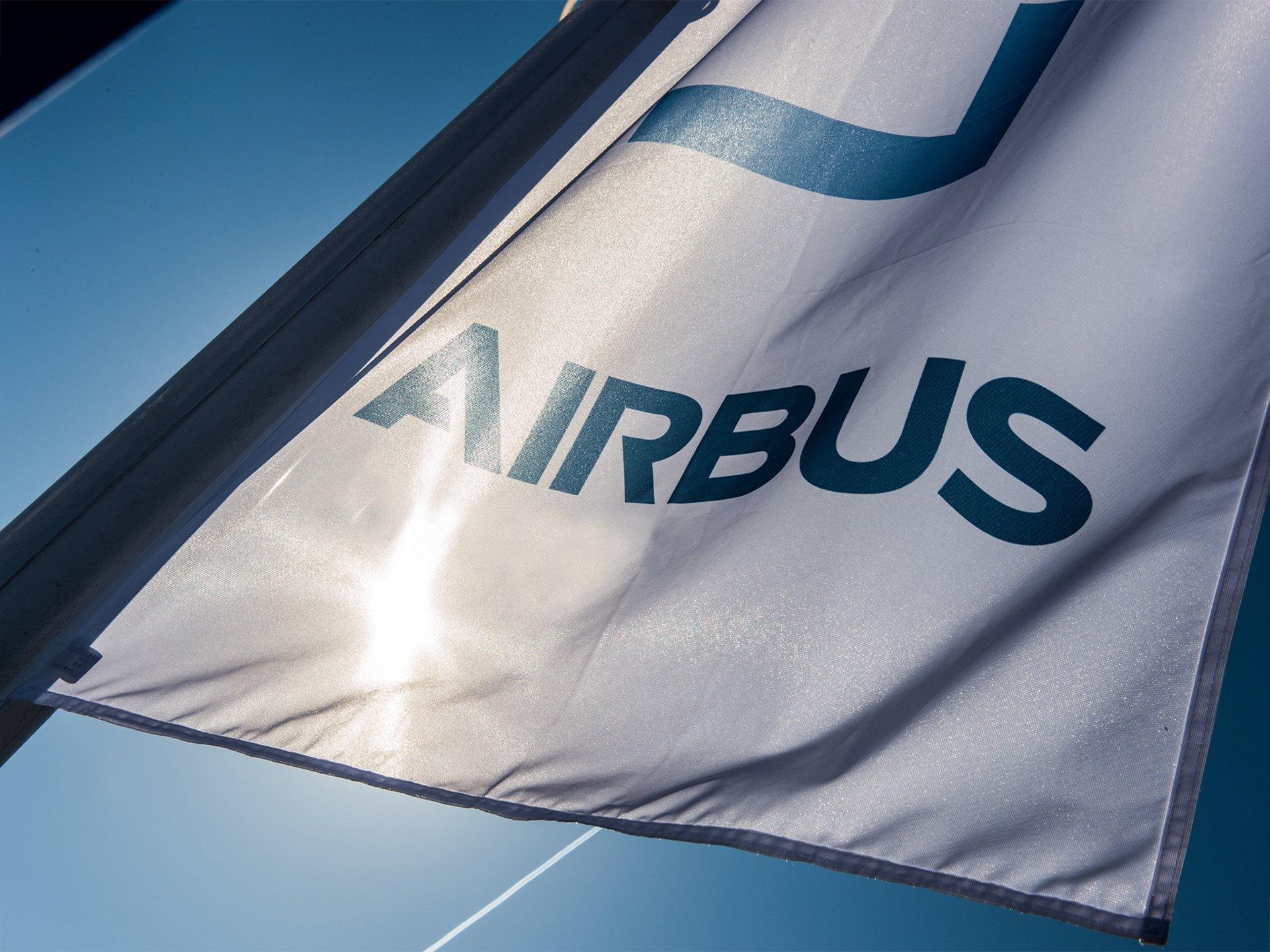 Airbus-flag