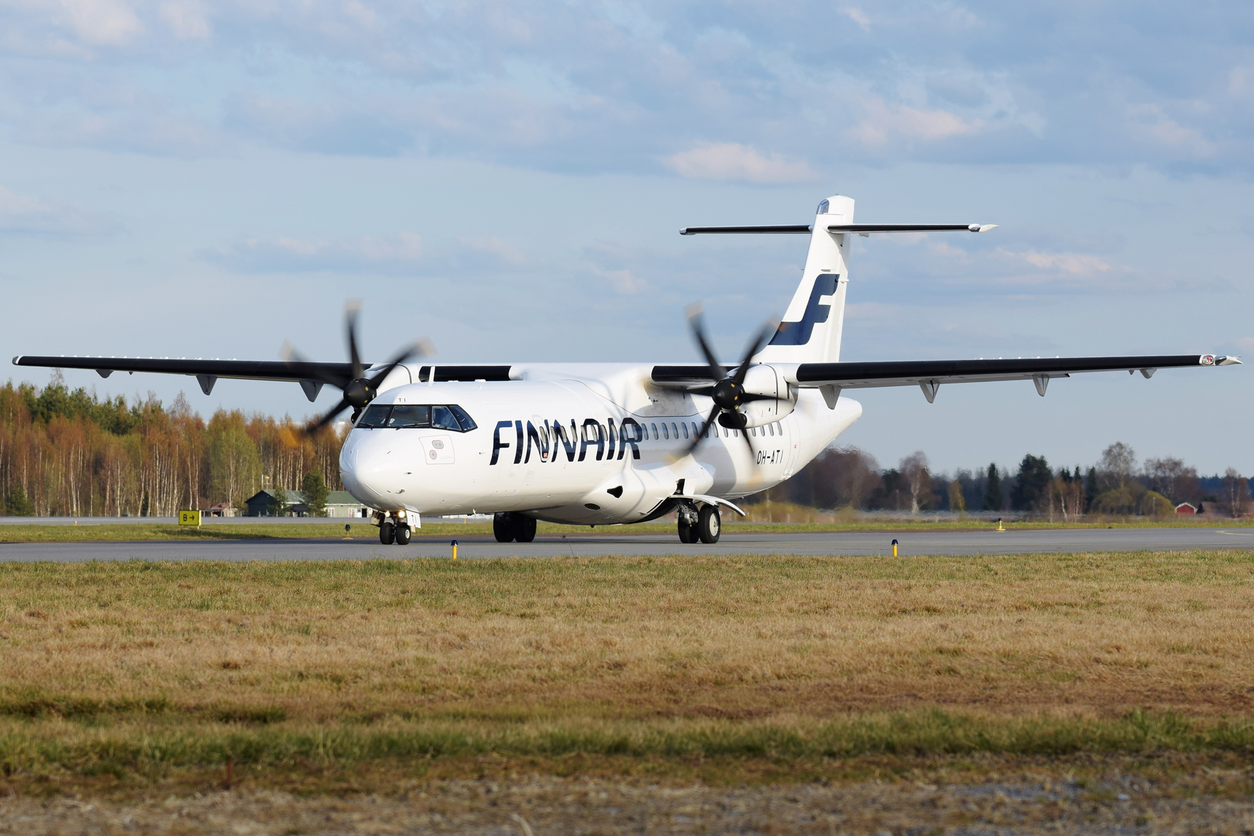 Finnair_ATR