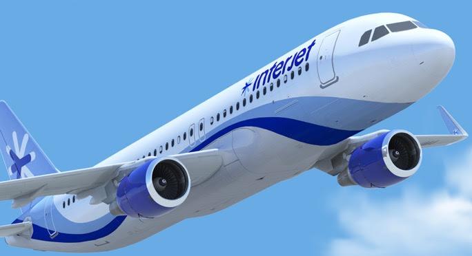 Interjet 84756516
