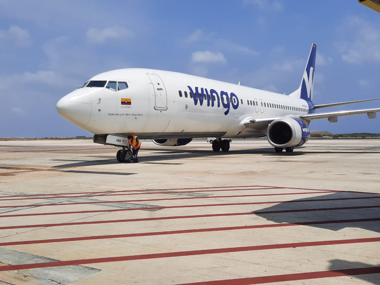 Wingo avion 4