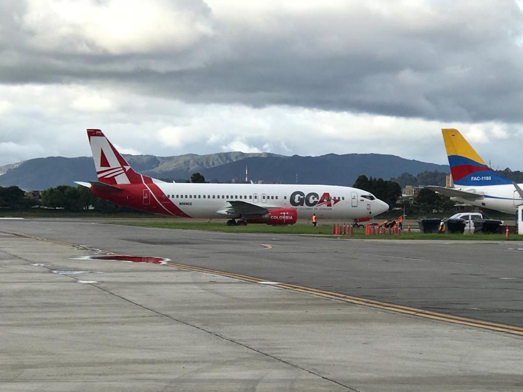 GCA Airlines 02