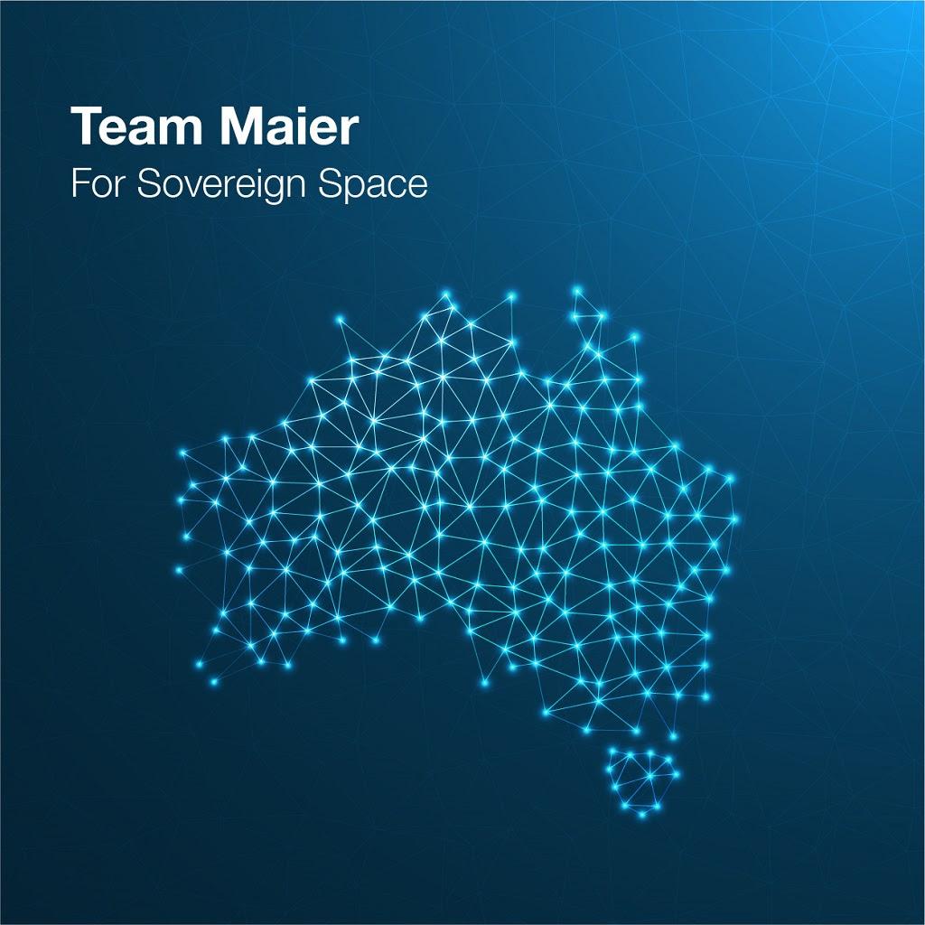 Airbus Team Maier