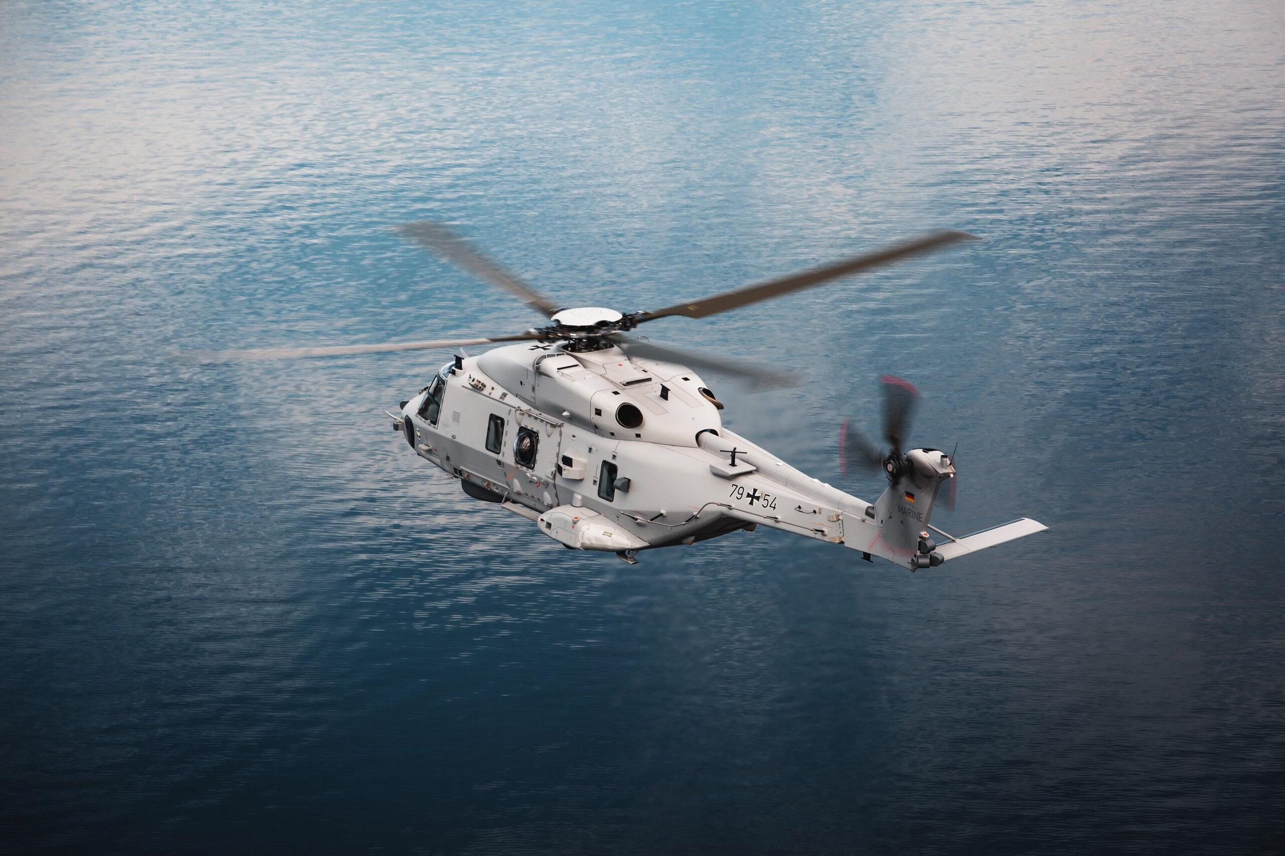 Airbus NH90 Bundeswehr
