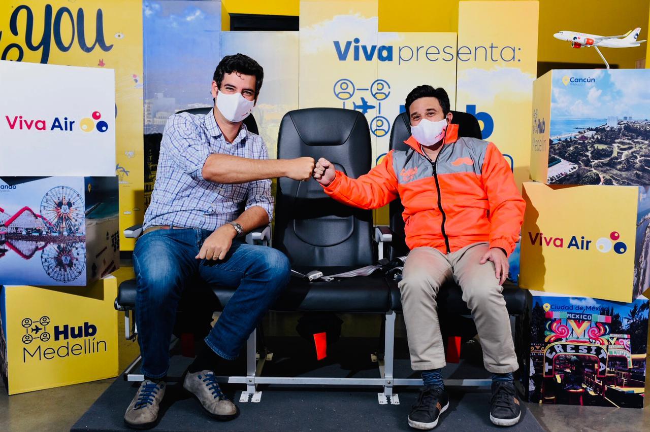 Alianza Viva Air – Rappi para Colombia