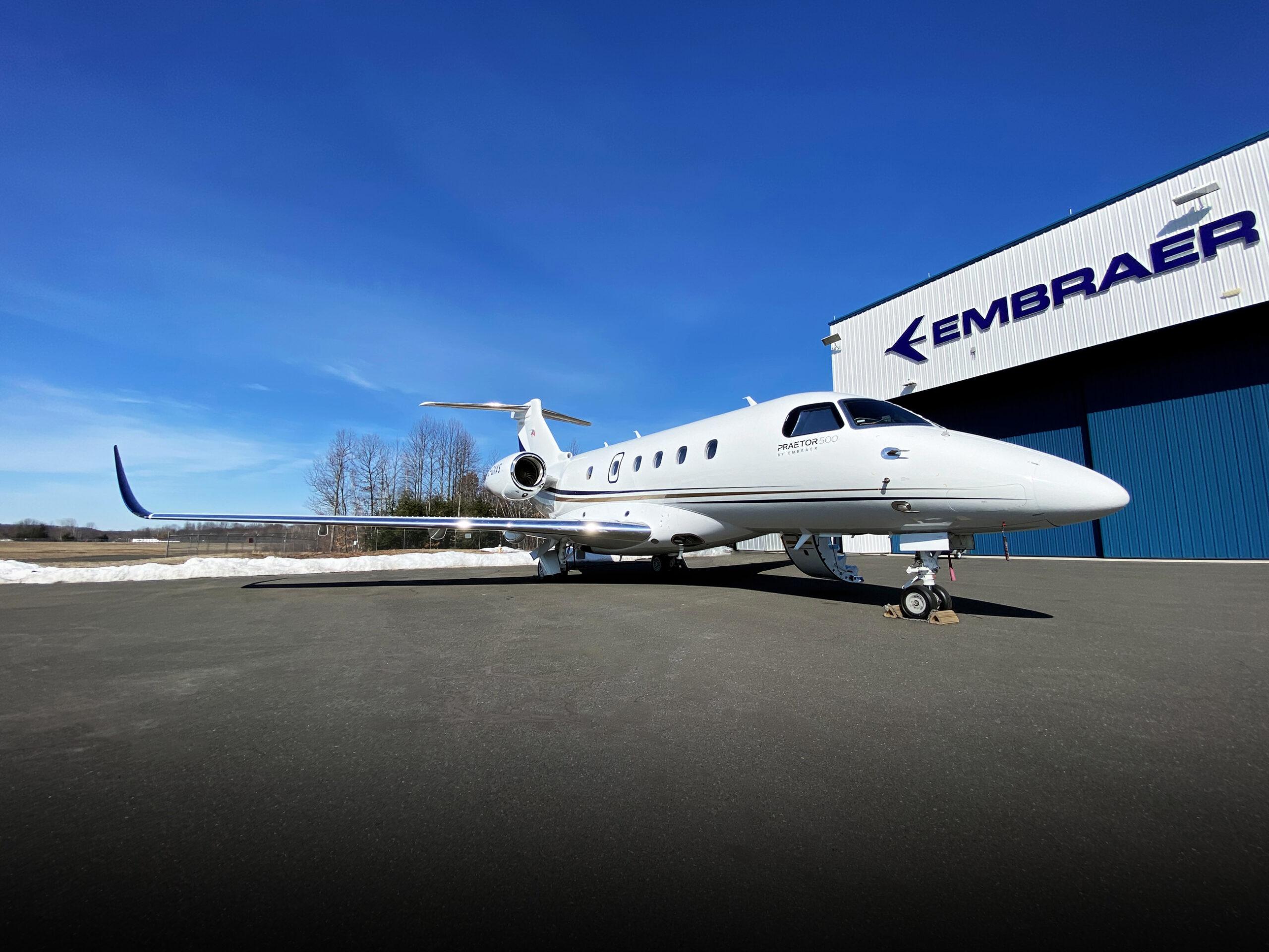 Embraer P500_ThreeQtrWing_ccd
