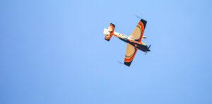 FAI campeonato aerobatics-2