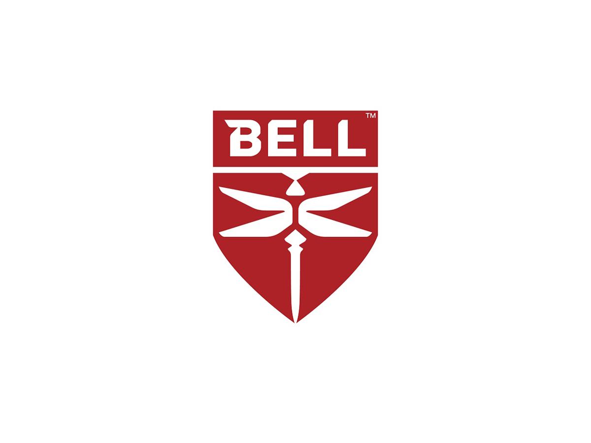 Logo Bell Textron