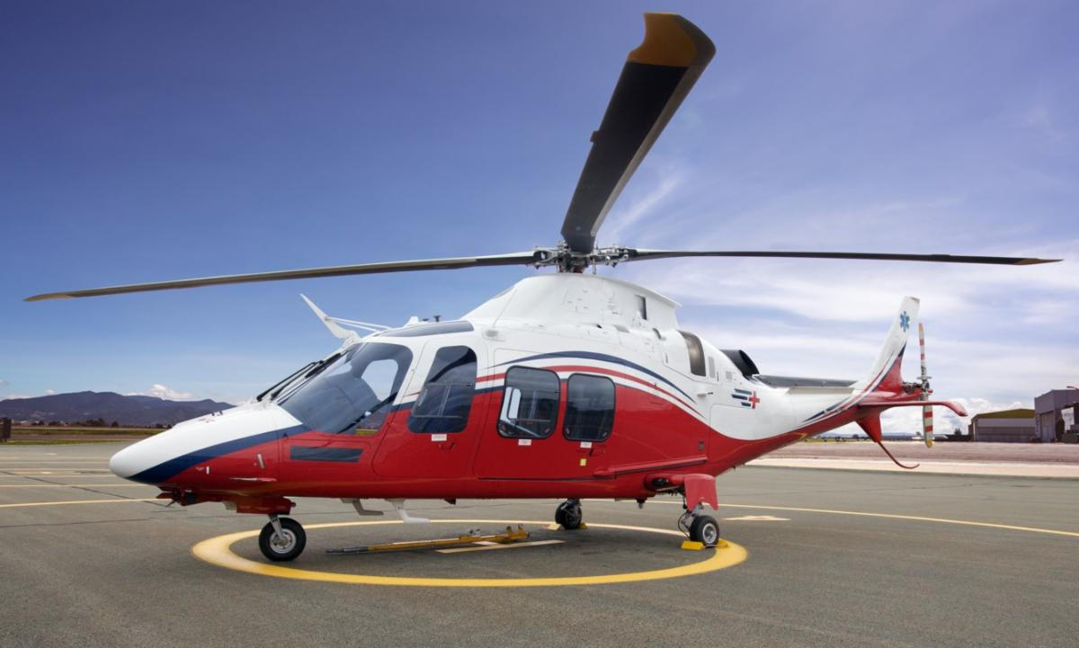 Aero Asset preowned Twin Helicopters