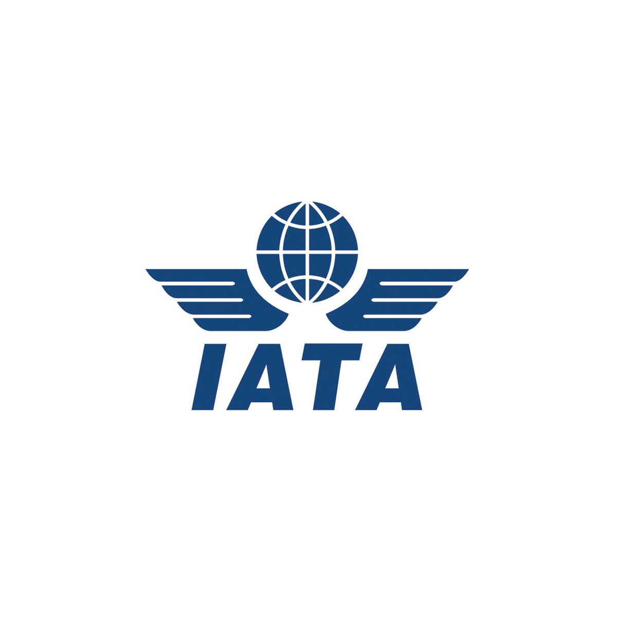 Logo IATA 2