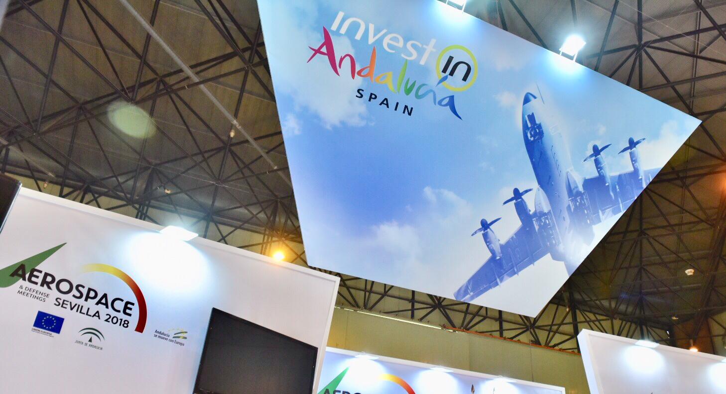 Aerospace Defense Meetings-ADM Sevilla 2021