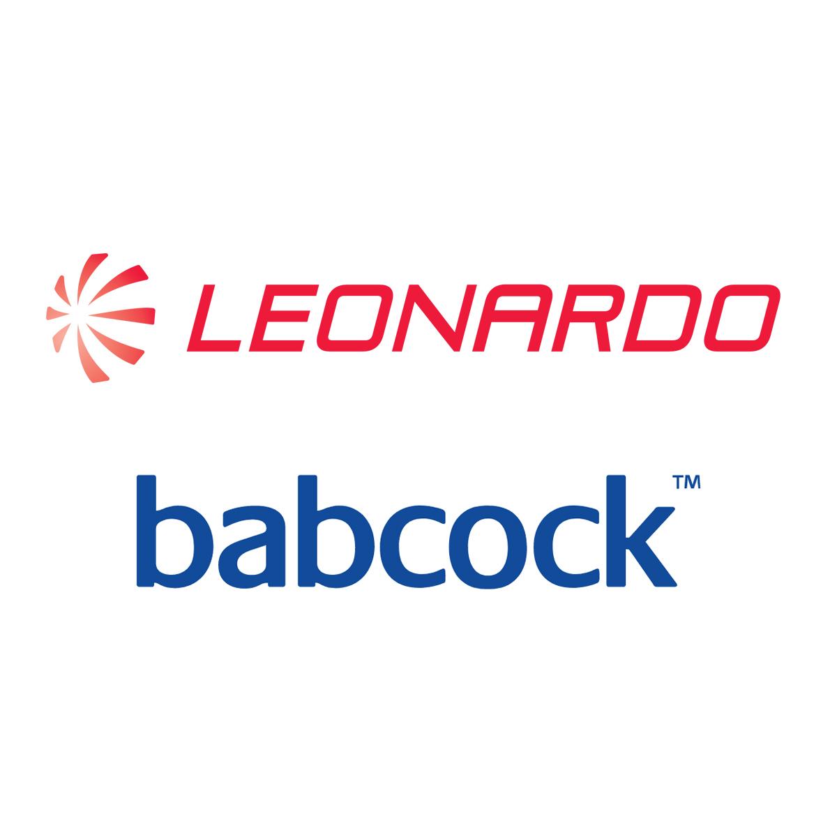 Logo Leonardo Babcock