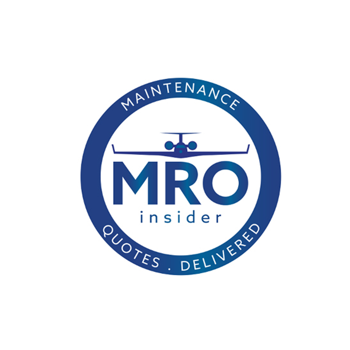 Logo MRO Insider