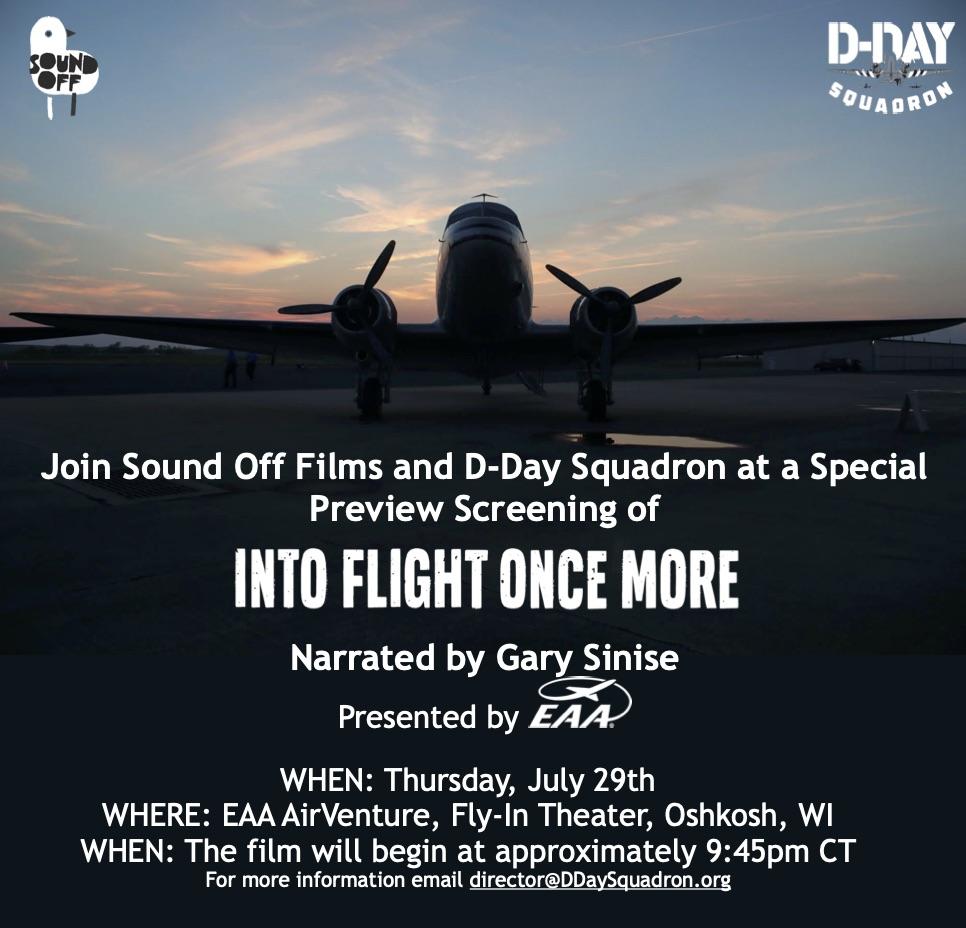 DDS SOF – Film Screening EAA