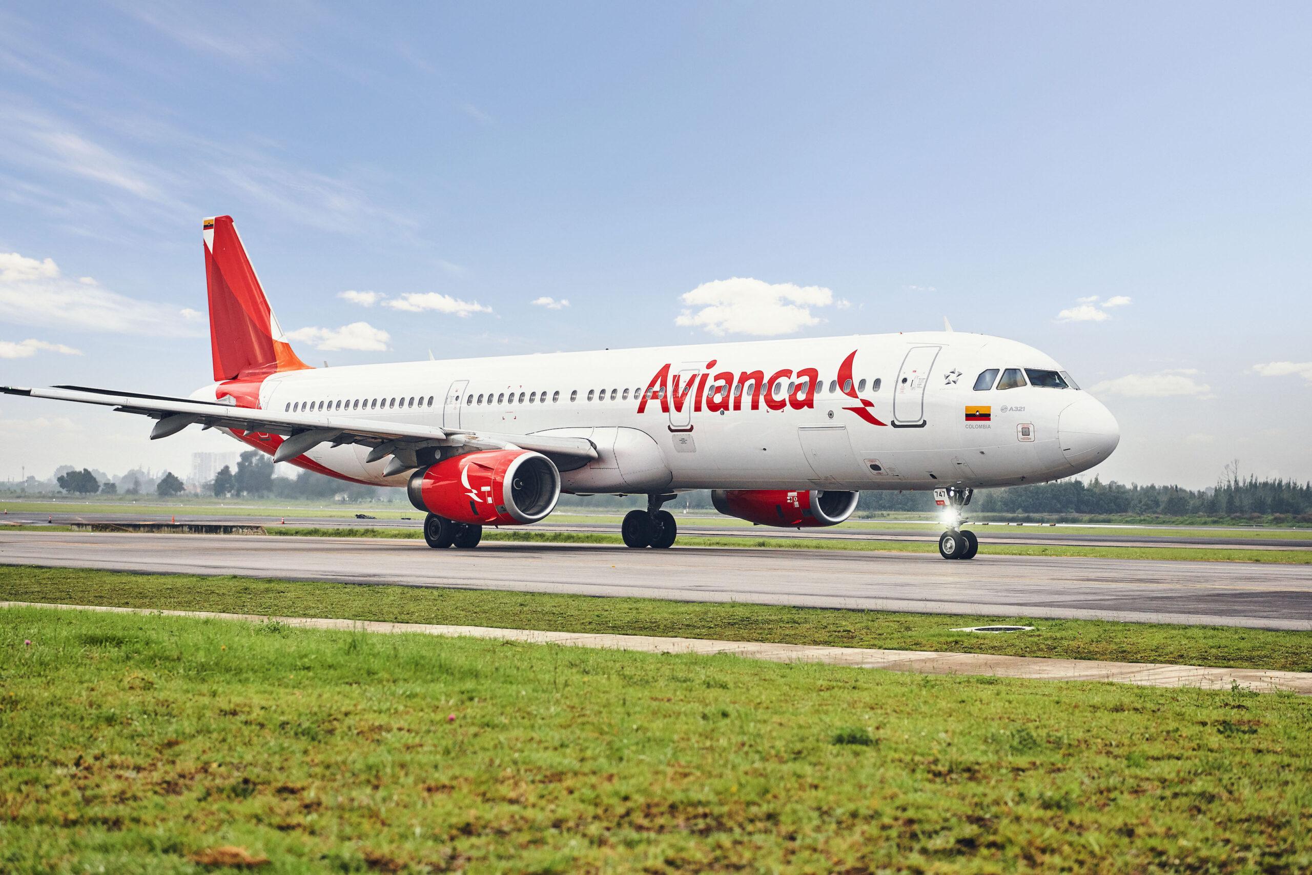Avianca lanzará 23 rutas internacionales