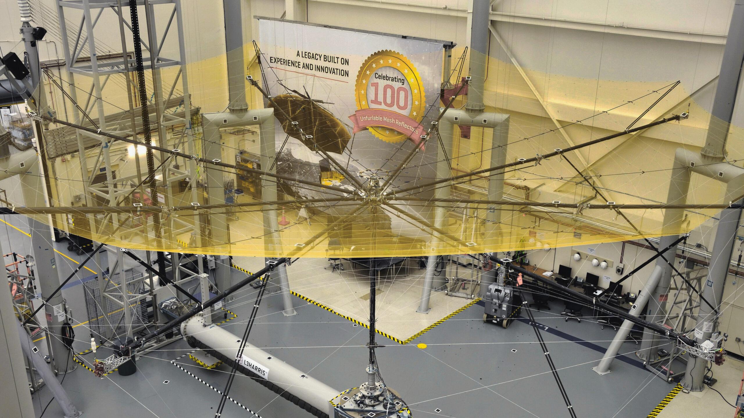 Airbus Satelite Biomass