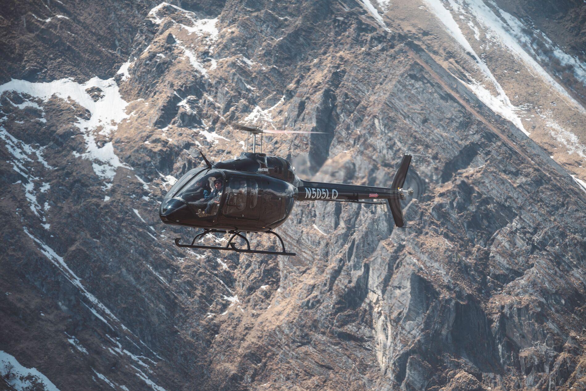 Bell505