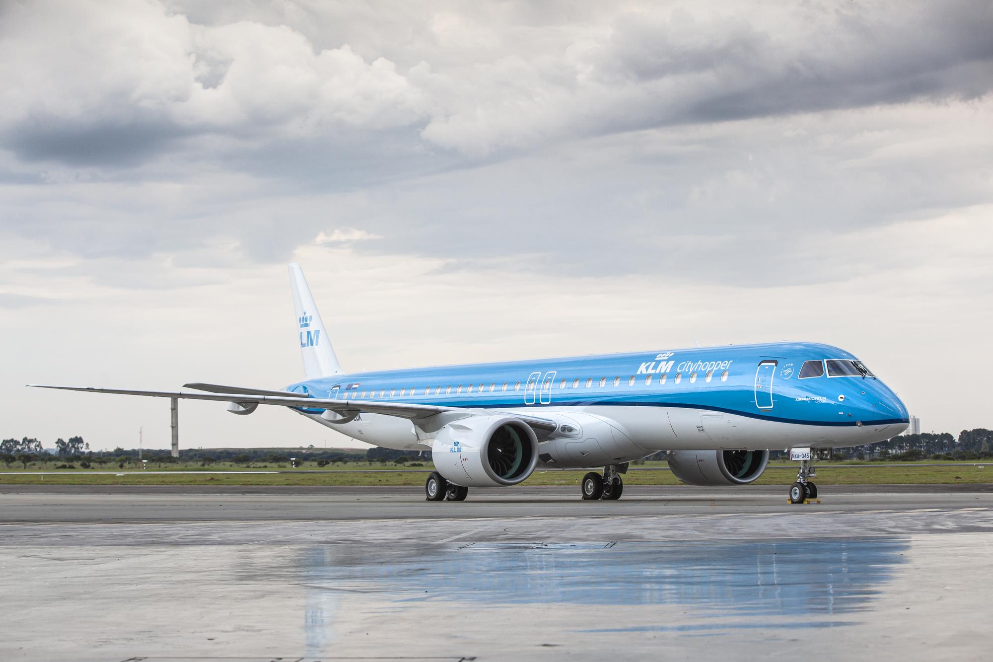Embraer E195 KLM IMG_7038-2000×1333