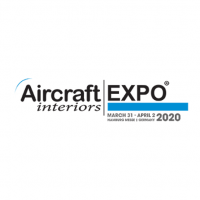 Aircraft interiors Expo 2020