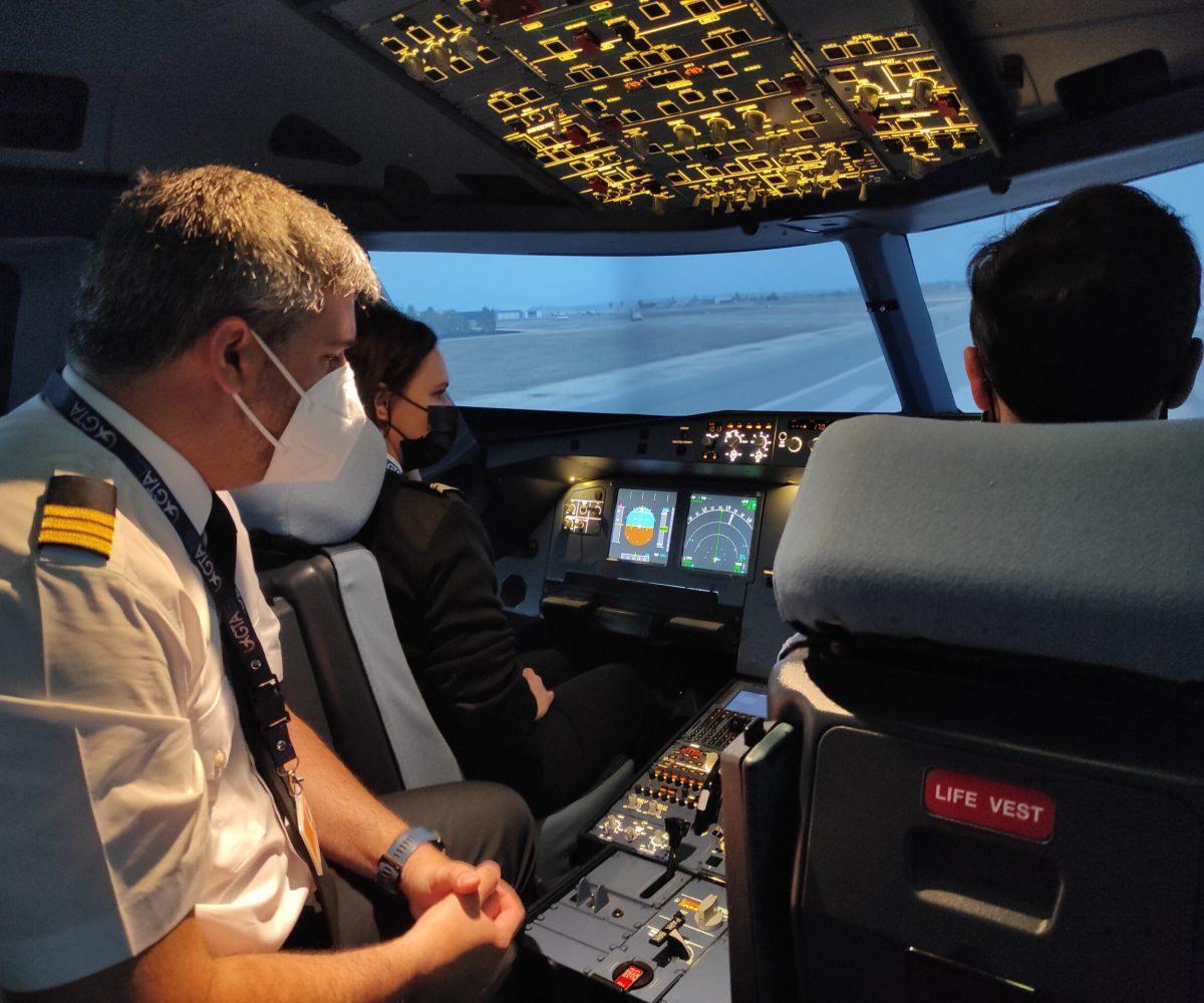 Global Training Aviation ATPL Quality Fly 2