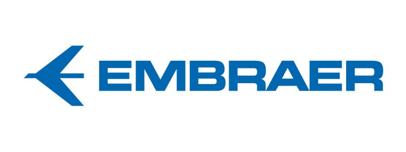 Logo Embraer